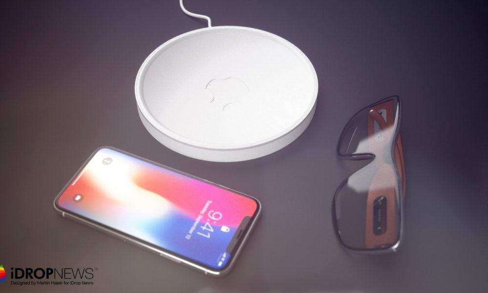 Apple Glass Concept Images