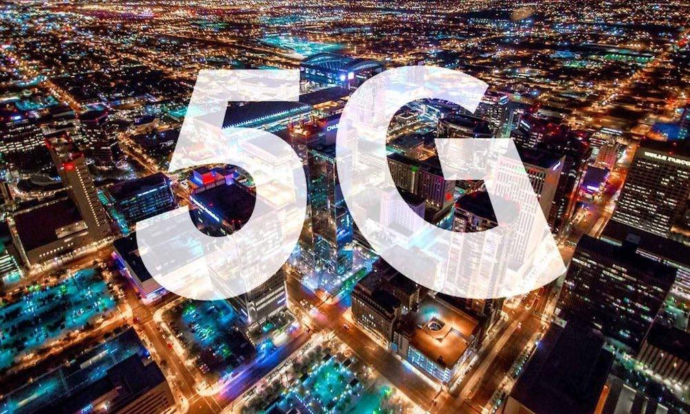 5G-Wireless