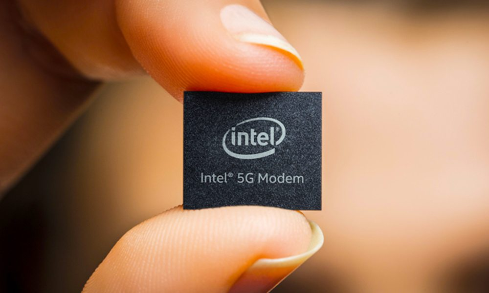 Intel Set To Showcase Its New 5G Modems For PCs At MWC