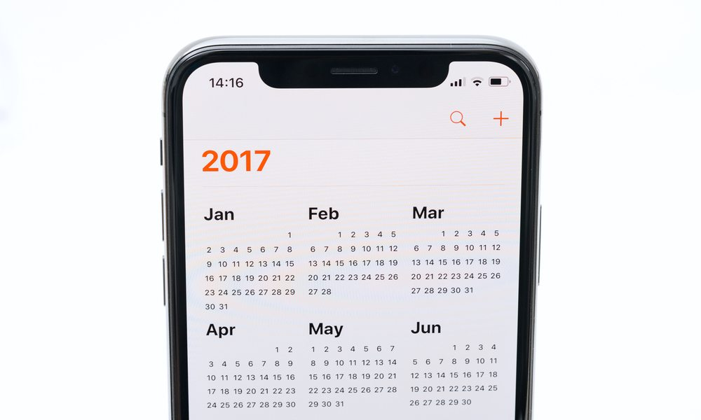 religious holidays mysteriously reappear in ios calendar amid controversy