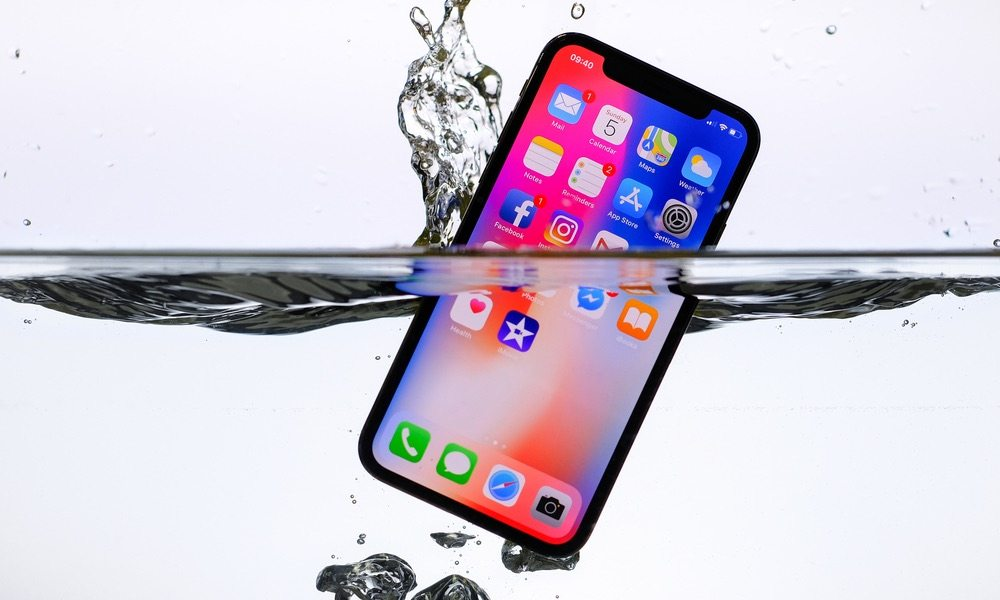 Iphone X Waterproof