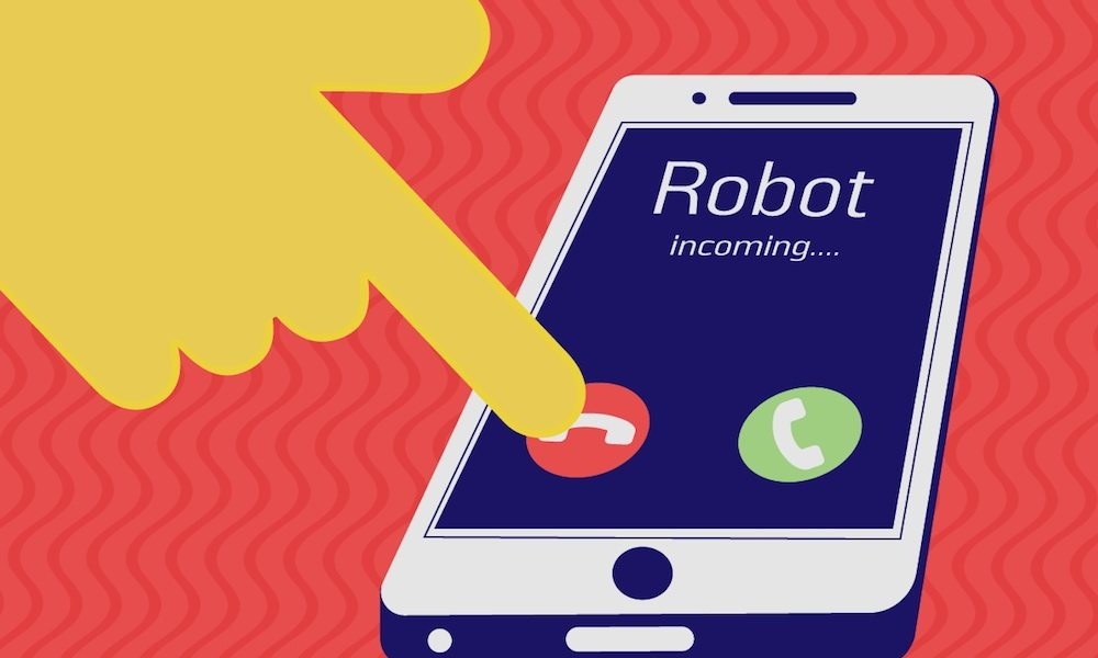 How To Stop Robocallers