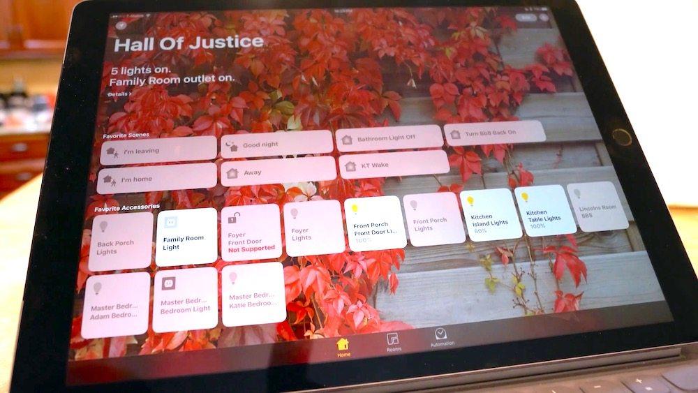 Ipad Pro 12 9 Home App