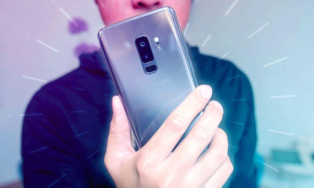 Galaxy S91