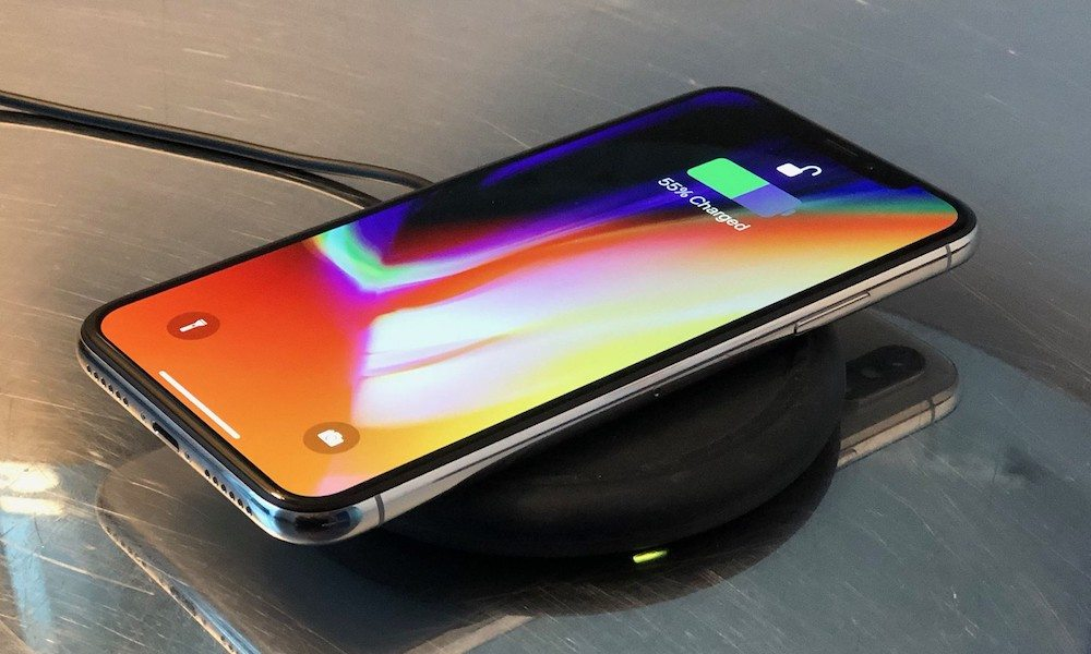 Apple's iPhone X battery is borked