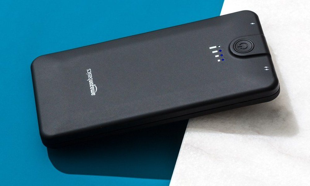 Amazonbasics Battery Recall