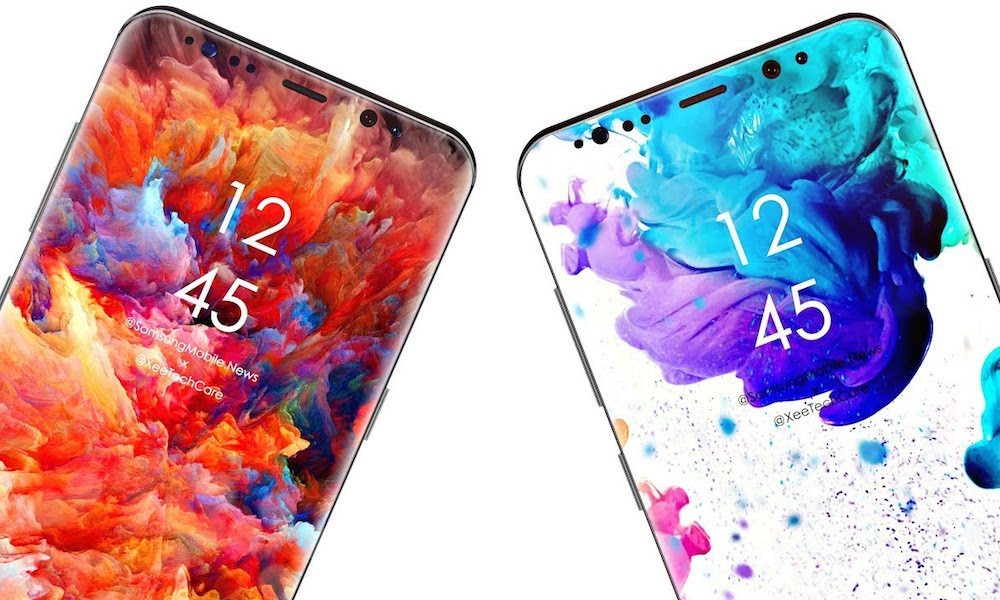 Samsung Galaxy S10 Face Id Iphone X 3d Tech