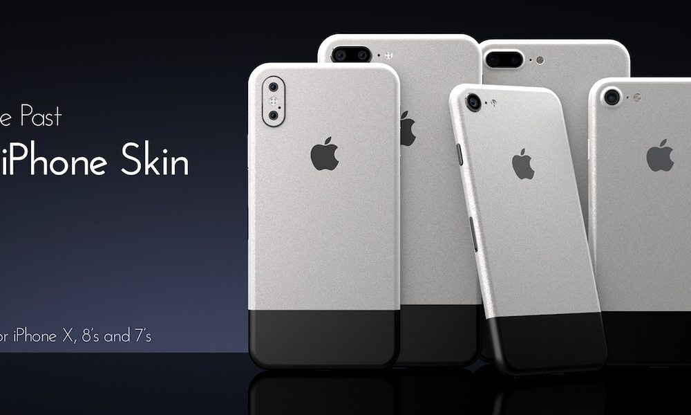 Colorware Original Iphone Skin
