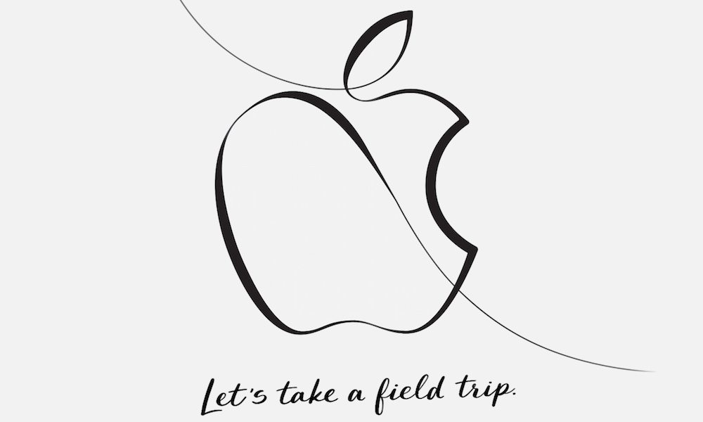 Apple Announces Education Event for March 27
