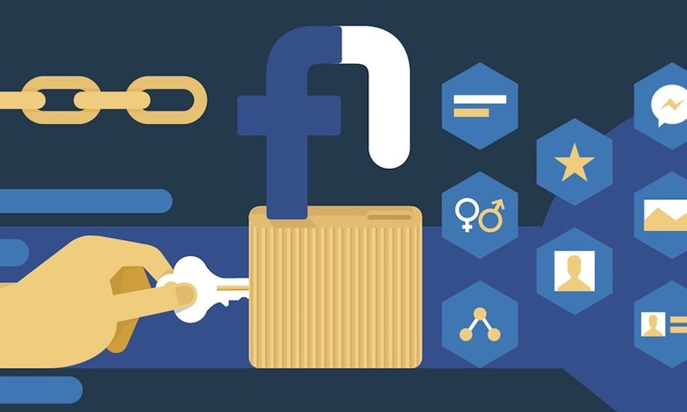 Protect Facebook Privacy