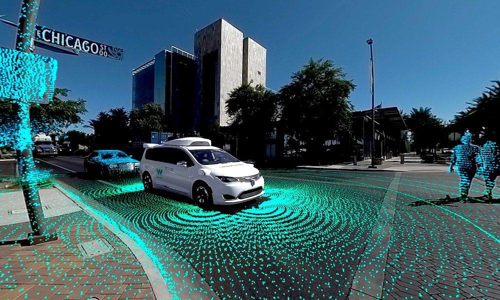 Apple's Self-Driving Car Fleet Is Now Bigger Than Waymo ...