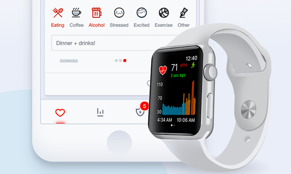 Afib Apple Watch Cardiogram