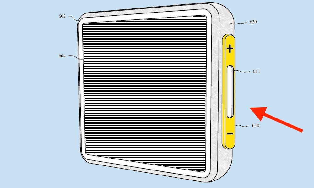 Touch And Force Sensitive Rocker Switch 2