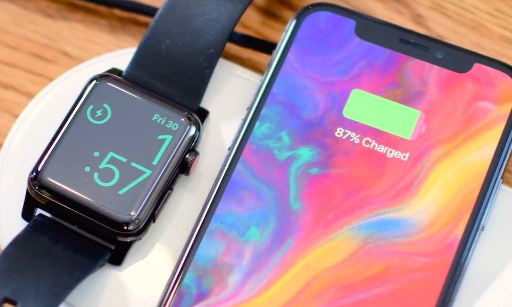 Apple Watch Os 4 3 Nightstand Vertical Appleinsider