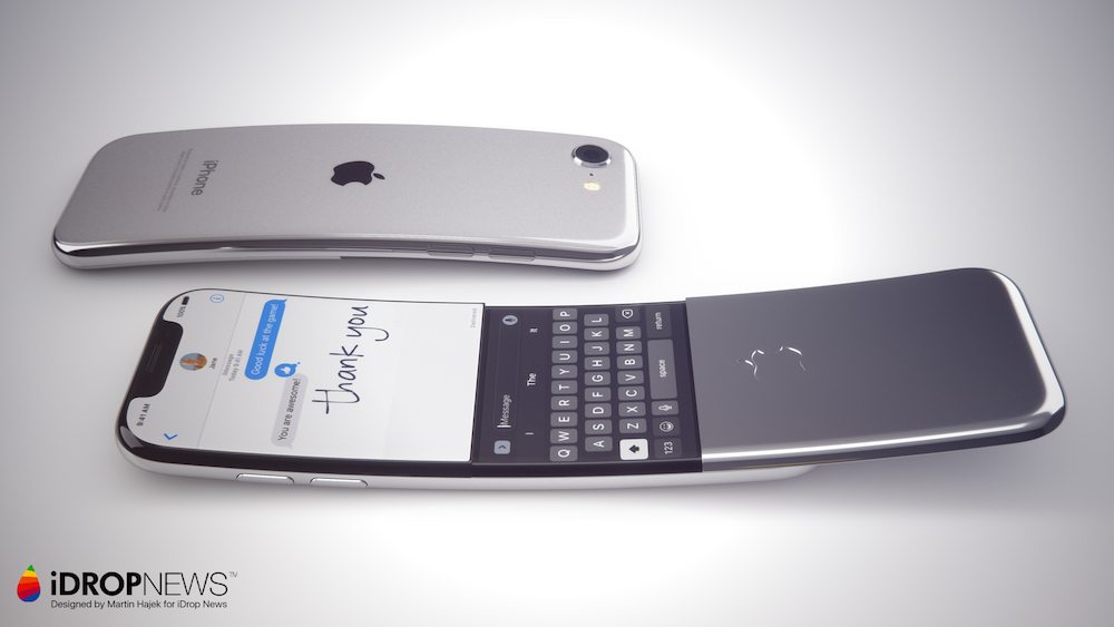 Curved Iphone Concept Idrop News X Martin Hajek 3