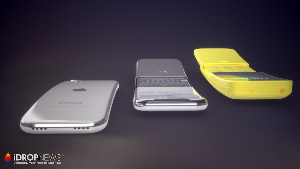 Curved Iphone Concept Idrop News X Martin Hajek 8