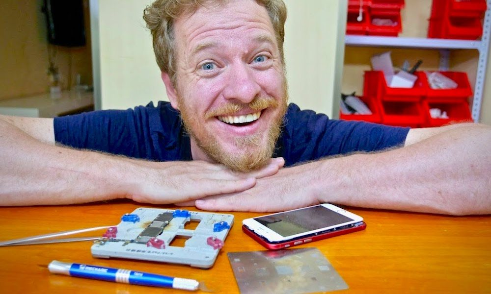 How I Upgraded My Iphone Memory 800