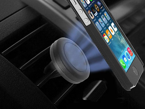Magnetic Car Mount Review