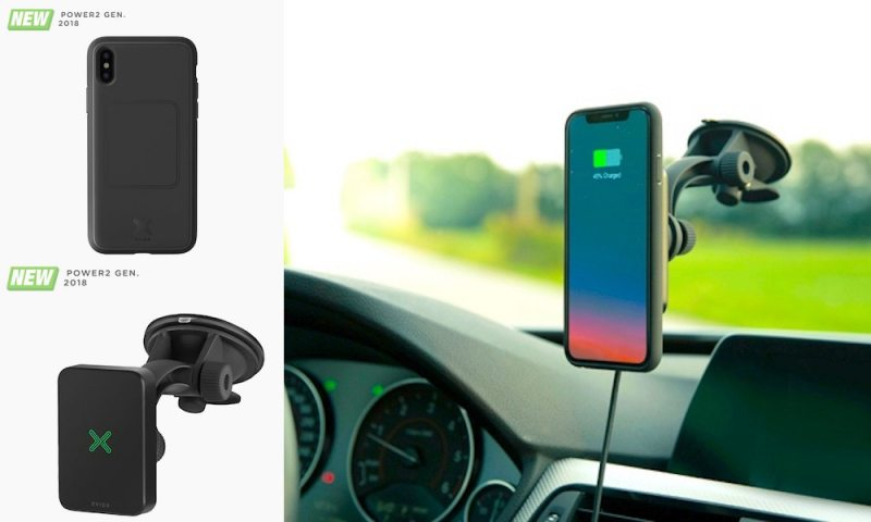 Enter To Win Xvida Wireless Charging Giveaway