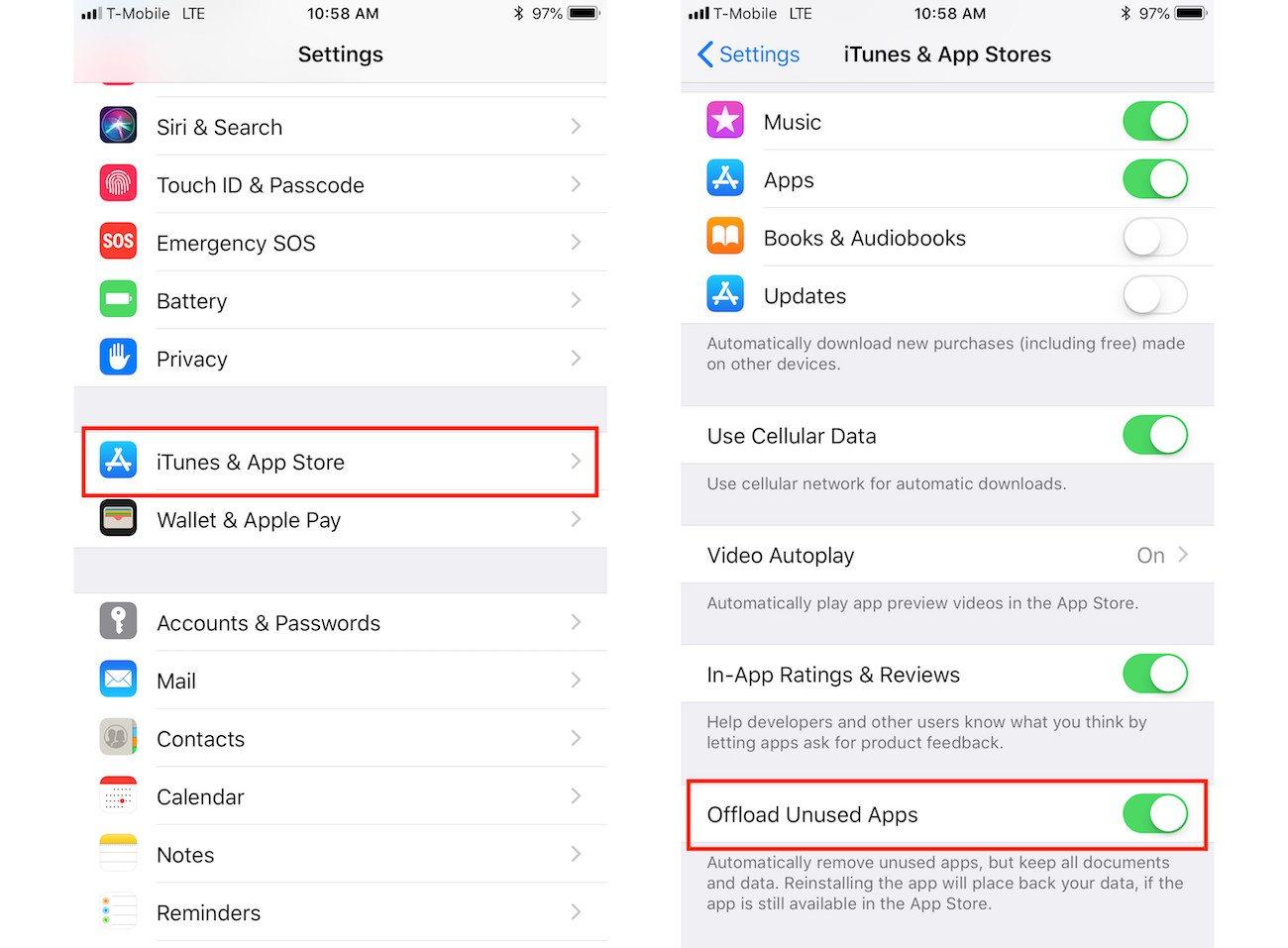 Offload Unused Apps Idropnews Copy