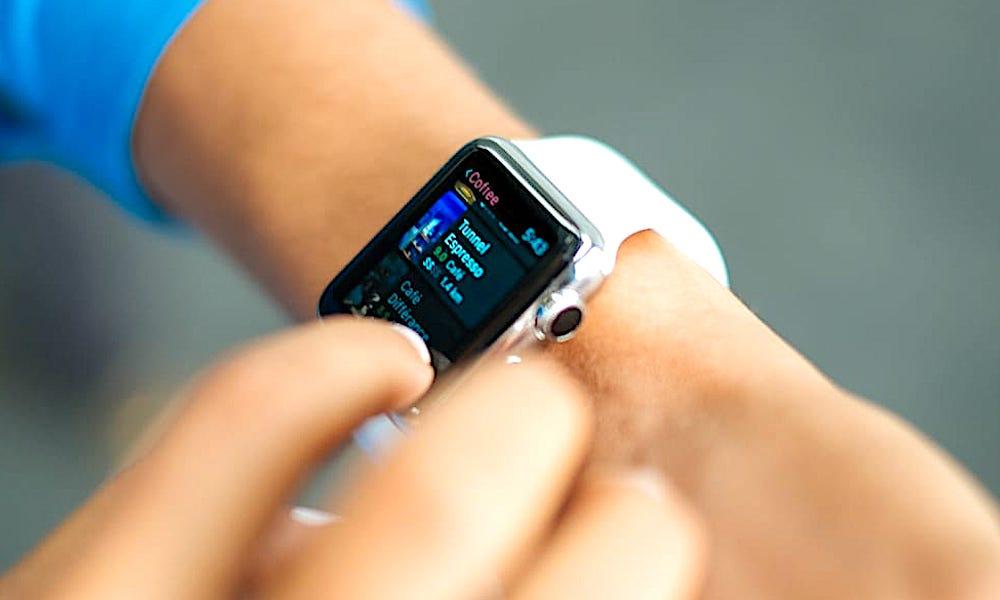 Apple Watch 3 Sirius Xm