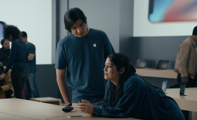Samsung Iphone Ad Battery