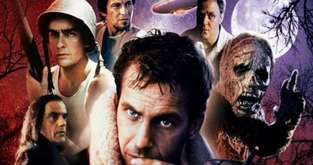 Amazing Stories Tv Reboot Steven Spielberg Apple