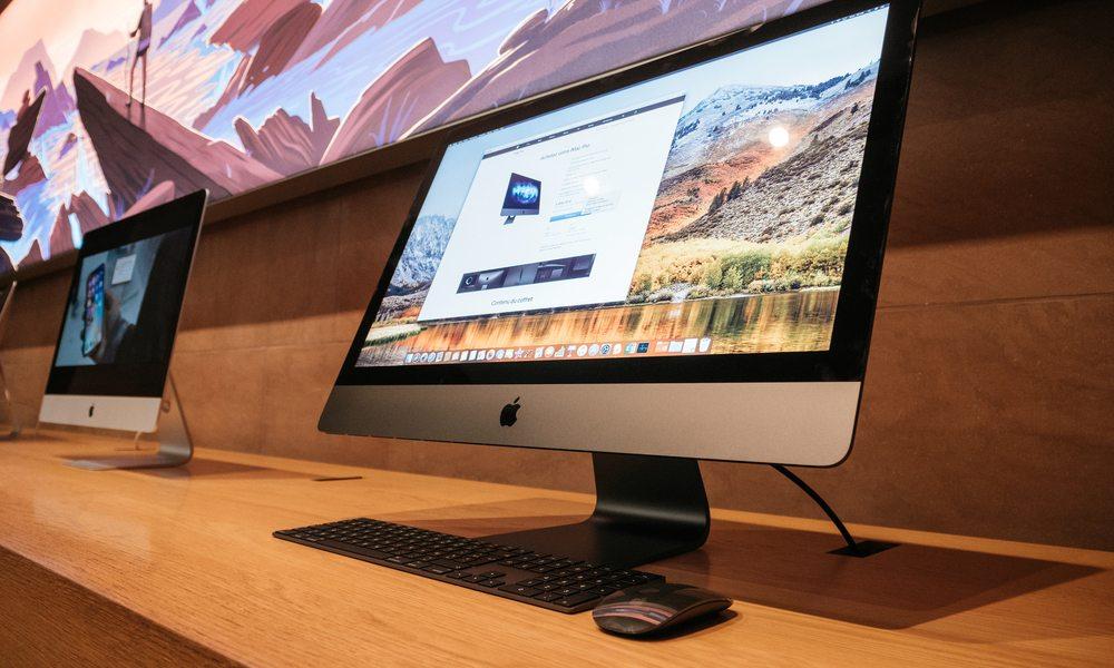Imac Pro Apple Store