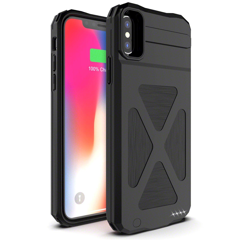 Smiphee 4000mah Battery Case