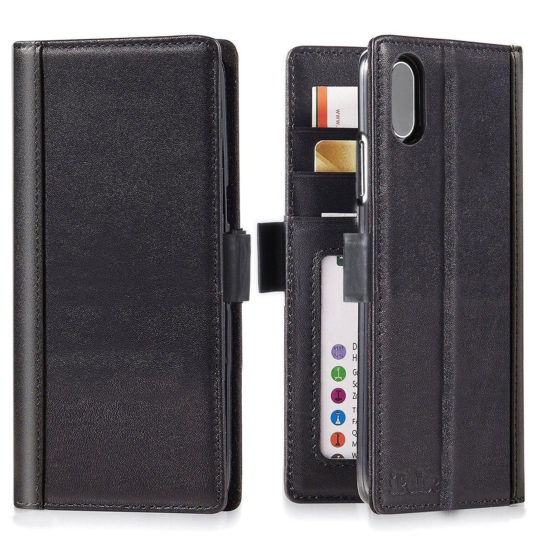 Ipulse Leather Iphone Case