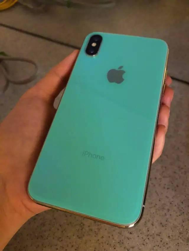 New Iphone Prototype 2