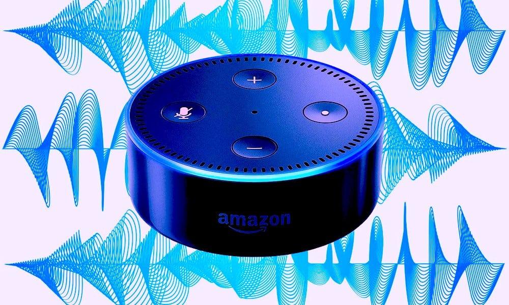 How To Listen To Amazon Echo Recordings