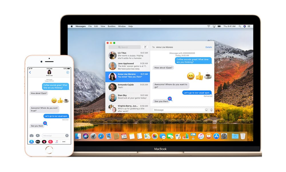 Macos Messages In Icloud