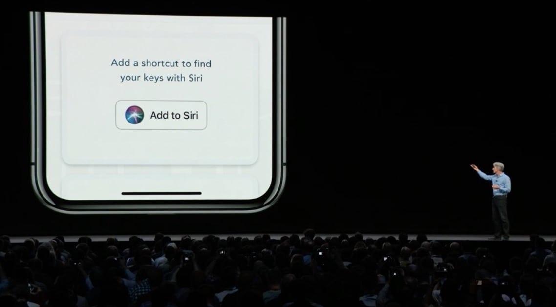 Add Shortcut To Siri