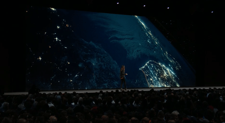 Apple Tv Aerial Wallpapers