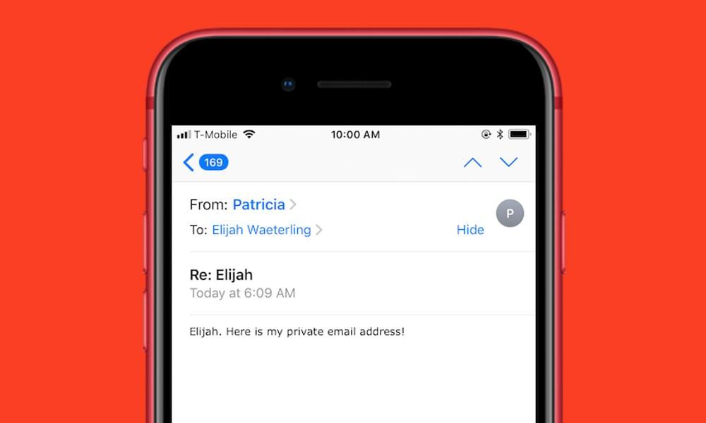 Siri Phishing Scams