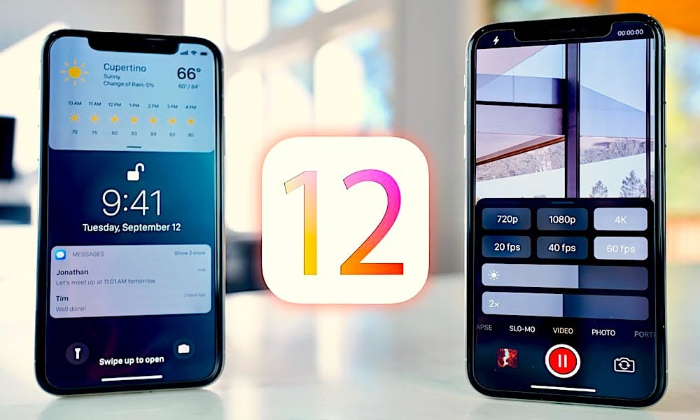 Ios 12 New Features1