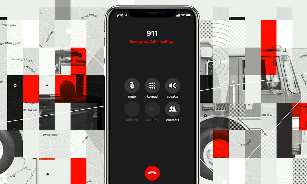 Ios 12 Rapidsos Emergency Responders