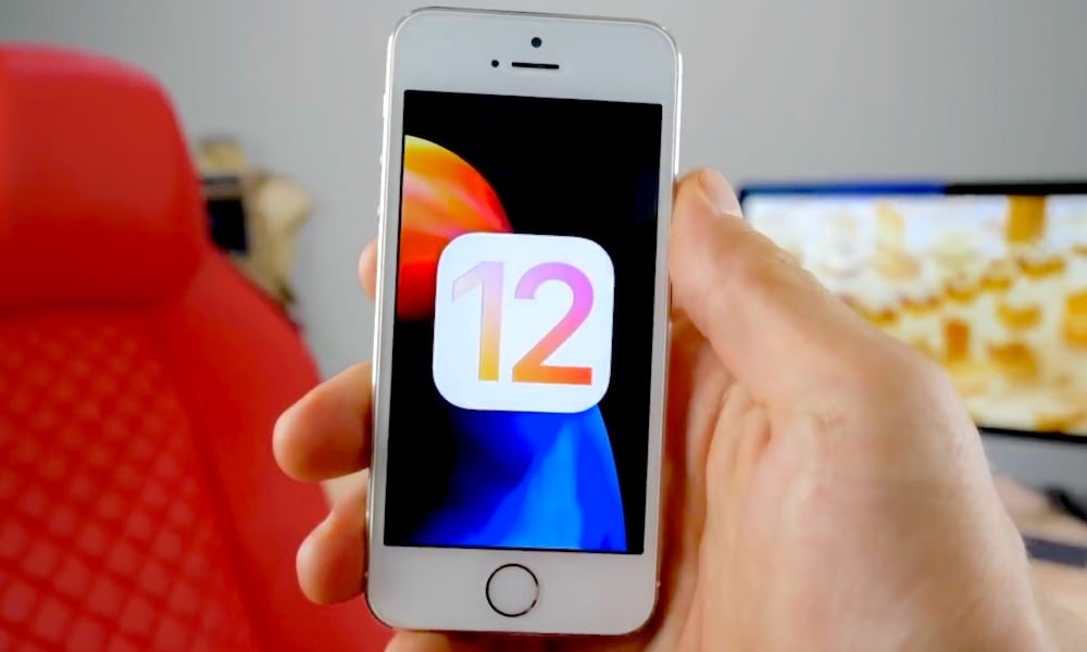 This Is How You Can Download And Install Ios 12 Beta On Your Iphone Or Ipad Without Having To Be Part Of The Apple Developer Program
