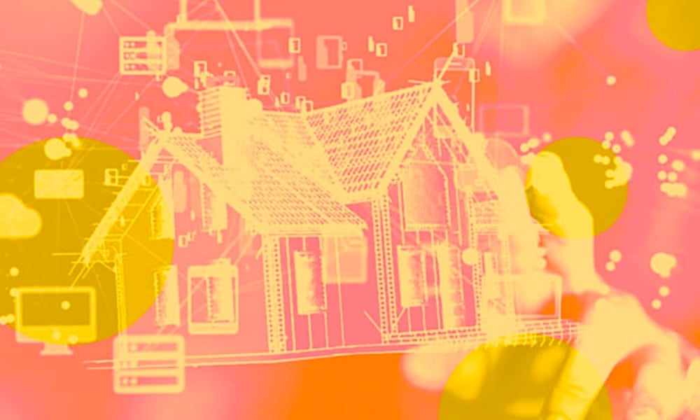 Amazon Echo Make Your House A Smart Home
