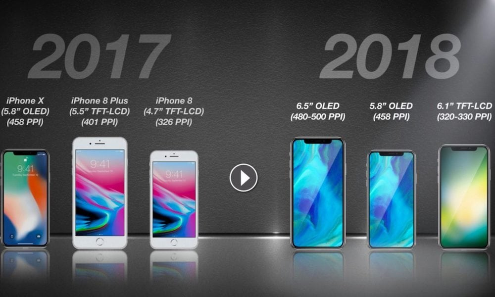 2018 Iphone 6 1 Lcd Iphone