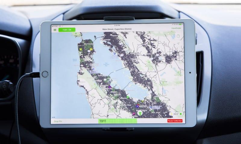 Massive Top-to-Bottom Apple Maps Overhaul Is Coming to iOS 12
