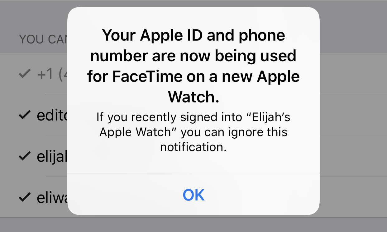 How To Fix Group Facetime