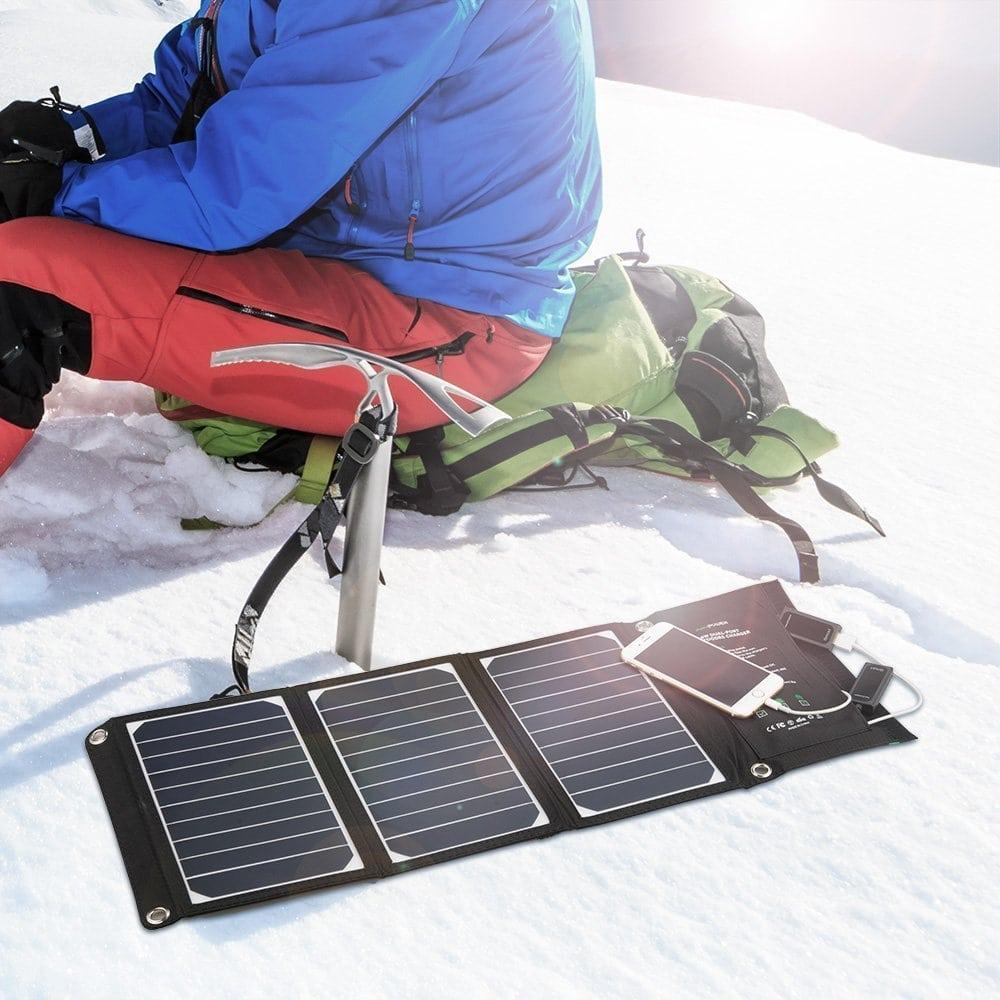 Ravpower Solar Charging Panel