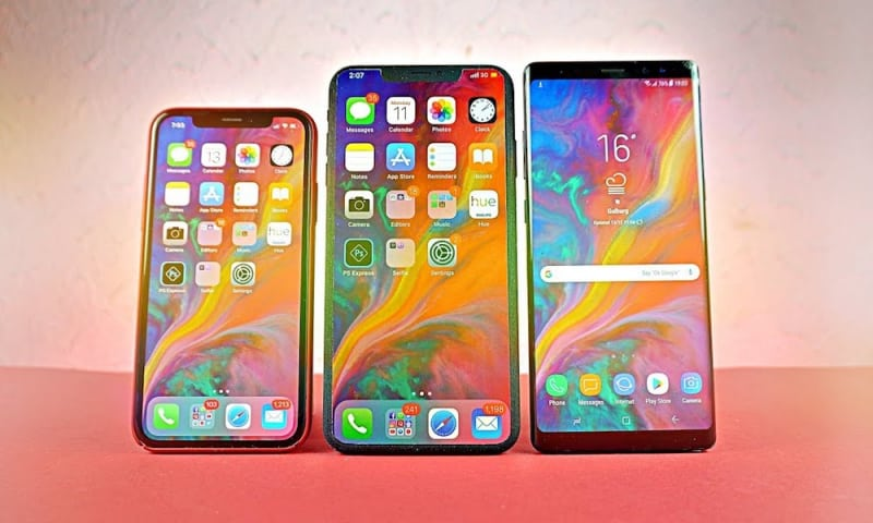 Apple's iPhone X Plus: 4 Things You Need to Know