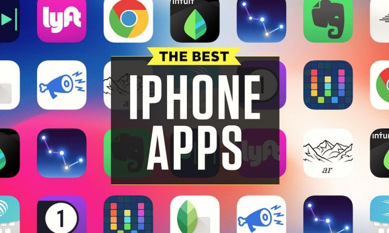 Most Popular iOS Apps of All-Time Ranked — See the Winners Here