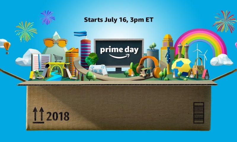 Get Ready for Amazon Prime Day: Tech Deals You Can't Miss