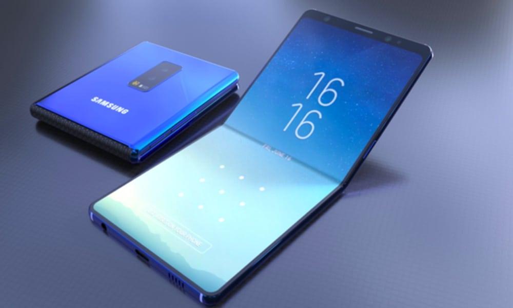 Galaxy X Samsung