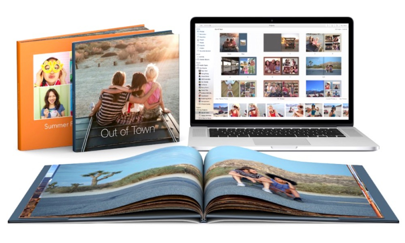 Apple Is Discontinuing Its Physical Photo Printing Service