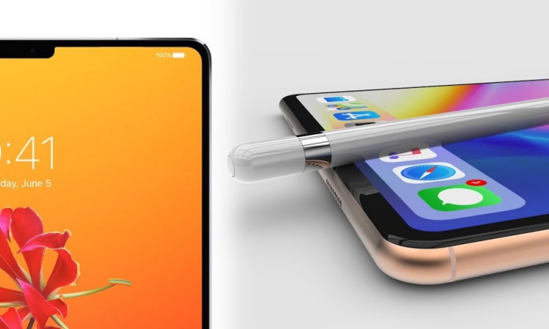 EEC Filings Drop Hints About 2018's New iPads, Macs and iPhones